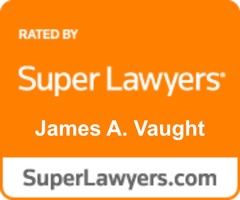 Super Lawyers - James A. Vaught
