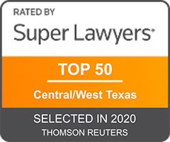 Top 50 lawyers west texas