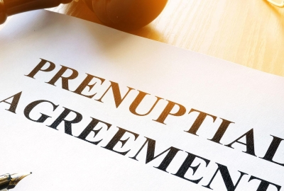 Prenuptial Agreements - Jimmy Vaught has the experience necessary in preparing, upholding, and breaking prenuptial agreements.